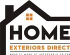Home Exteriors Direct Logo